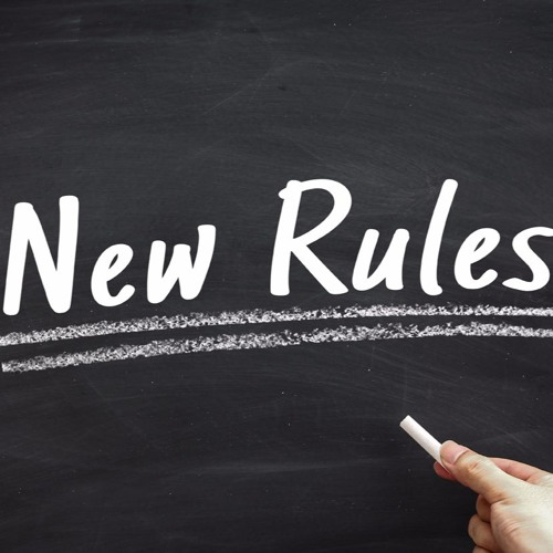 New! Know Your Customer (KYC) rule